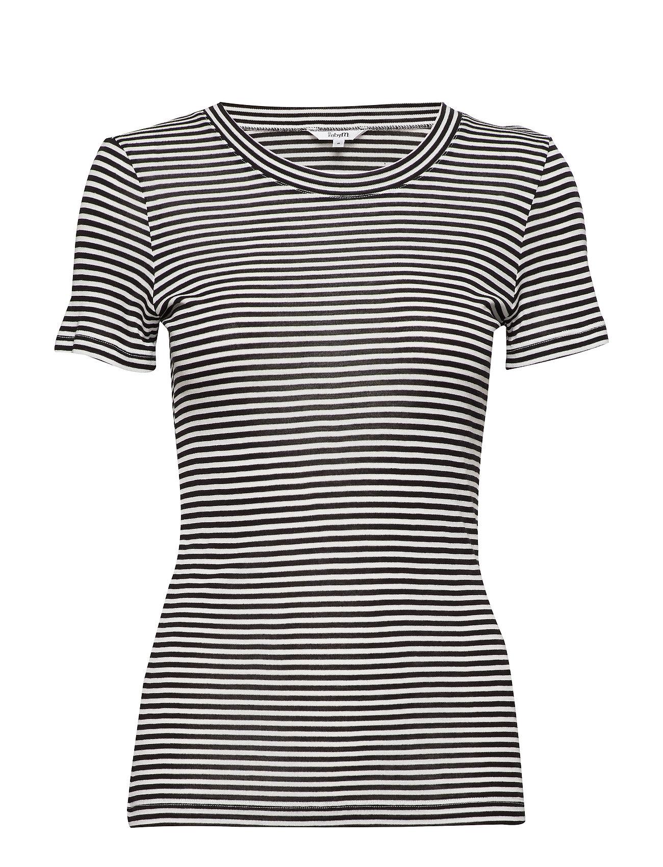 72fa92809953 Samira stríput mbyM basic t-shirt – Shopping.fo